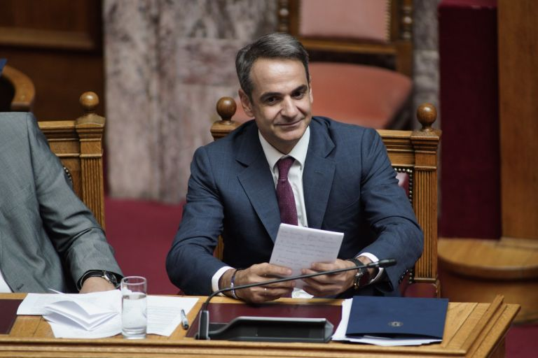 Η αποκατάσταση της… γραβάτας | tovima.gr