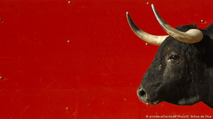 Ταυρομαχίες: Πολιτισμός ή βαρβαρότητα;   tovima.gr