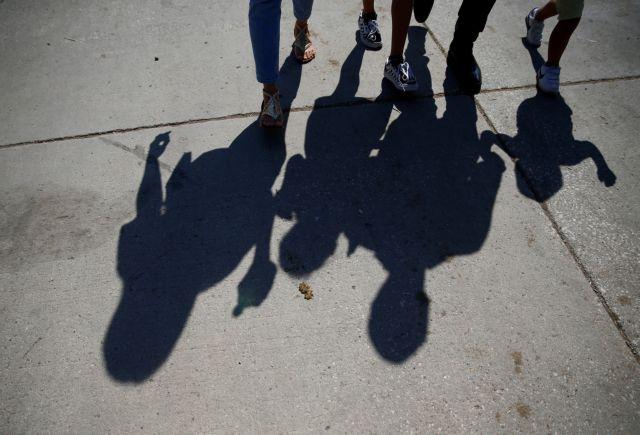 Νέο μακελειό στις ΗΠΑ φοβούνται οι Αμερικάνοι: Ερευνα-σοκ | tovima.gr