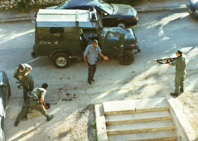 Ιερουσαλήμ: Εξακολουθούν οι αιματηρές επιθέσεις του Ισραήλ  σε Παλαιστίνιους   tovima.gr