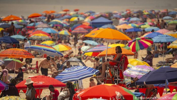 Κλιματική αλλαγή: Σε ποιο βαθμό ευθύνεται για τον καρκίνο του δέρματος; | tovima.gr
