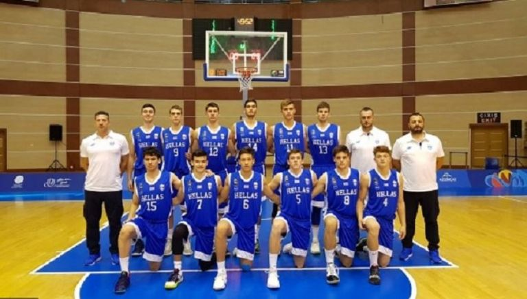 Ελλάδα – Γαλλία: 54 – 59 | tovima.gr