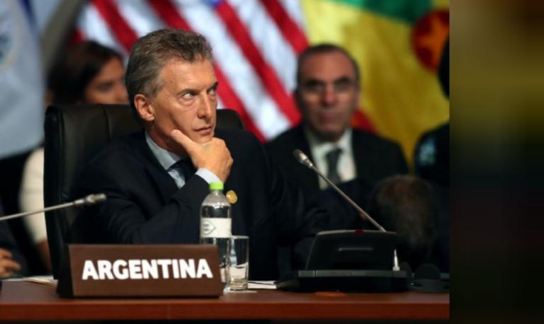 Αργεντινή: Προκριματικές εκλογές διεξάγονται σήμερα στη χώρα | tovima.gr