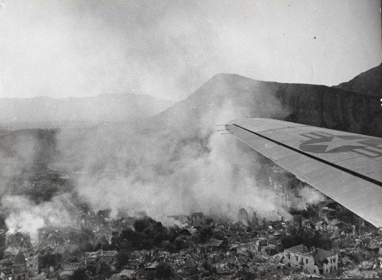 12 Αυγούστου 1953: Ο μεγάλος σεισμός του Ιουνίου | tovima.gr