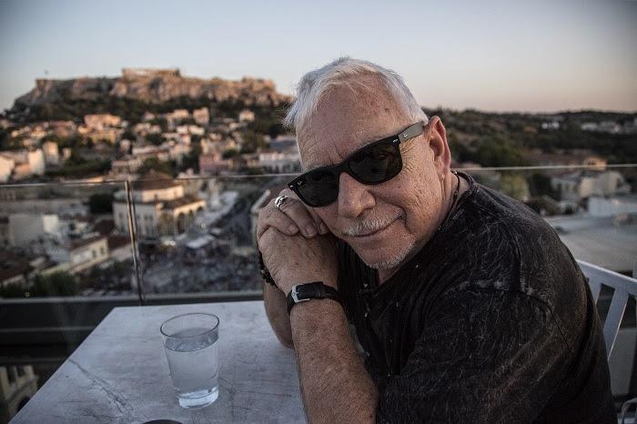 Eric Burdon and The Animals στο Ηρώδειο | tovima.gr