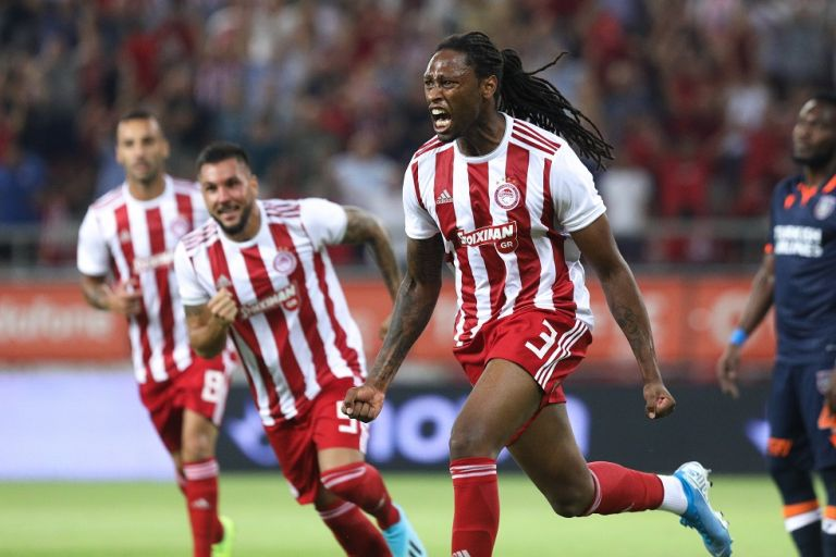 Κατέκτησε την πολυπόθητη πρόκριση: Ολυμπιακός – Μπασακσεχίρ 2-0   tovima.gr