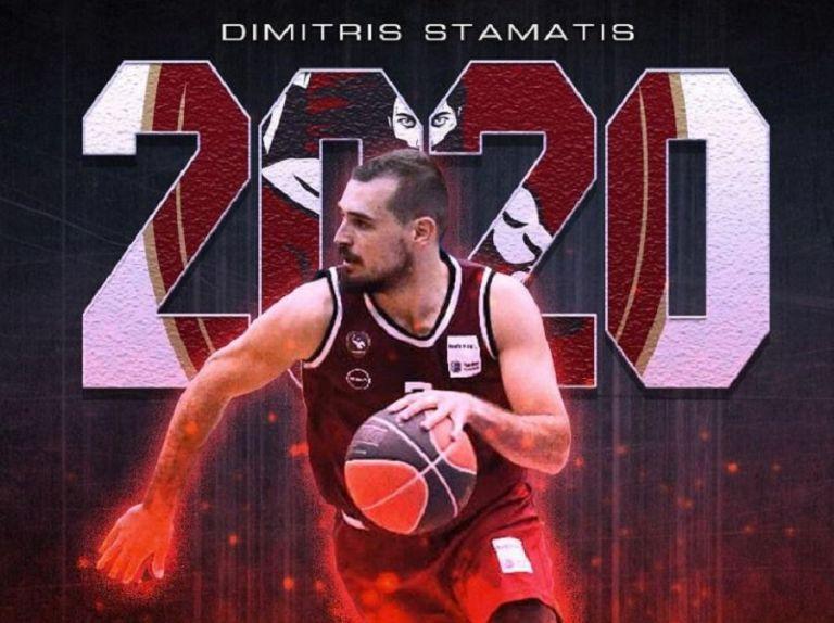 Για άλλον ένα χρόνο στον Ήφαιστο ο Σταμάτης | tovima.gr