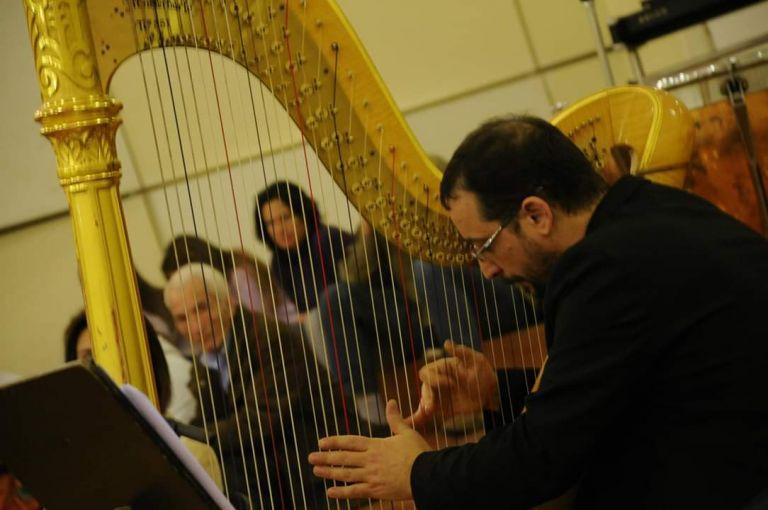 Σύρος: Διεθνές Φεστιβάλ Εκκλησιαστικού Οργάνου | tovima.gr