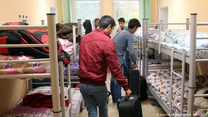 Γερμανία: 930€ για ένα κρεβάτι σε προσφυγικό κατάλυμα | tovima.gr