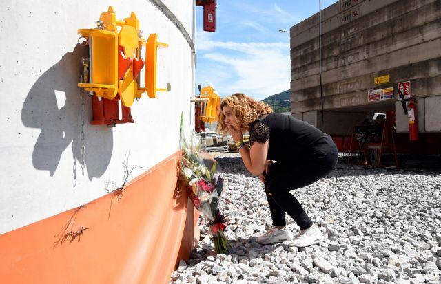 Γένοβα: Χωρίς συντήρηση για 25 χρόνια η μοιραία γέφυρα | tovima.gr