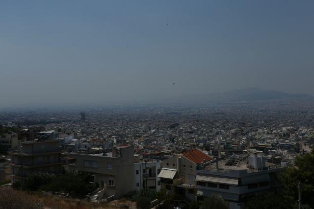Σε υψηλά επίπεδα τα μικροσωματίδια στην Αθήνα – Δείτε τις μετρήσεις | tovima.gr