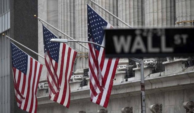 Υπό κλοιό ισχυρών πιέσεων βρίσκεται η Wall Street | tovima.gr
