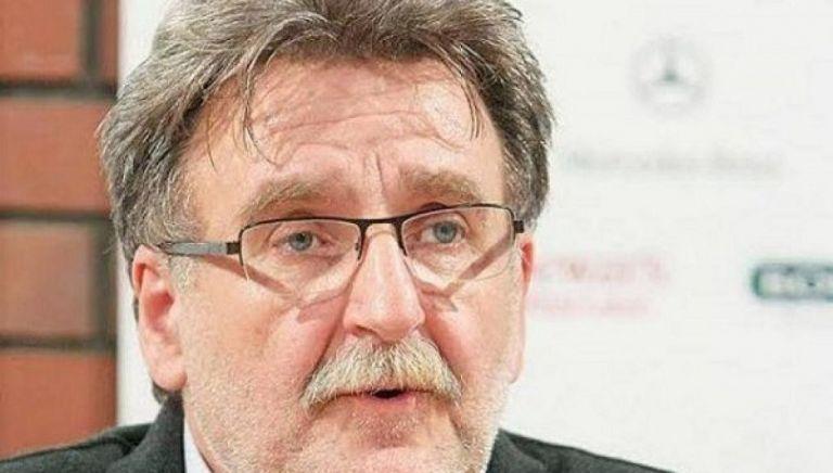 Πέθανε ο δημοσιογράφος, συγγραφέας και κριτικός κινηματογράφου Γιώργος Μπράμος | tovima.gr