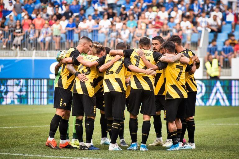 ΑΕΚ: Να συνδυάσει πρόκριση με νίκη και καλό ποδόσφαιρο   tovima.gr