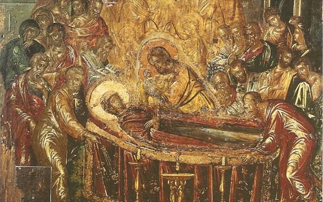 Κοίμηση της Θεοτόκου: Η μεγάλη γιορτή της χριστιανοσύνης | tovima.gr