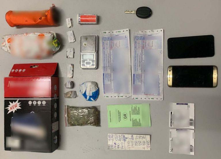 Κύκλωμα διακινούσε ναρκωτικά με το ταχυδρομείο | tovima.gr