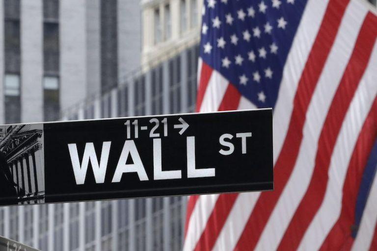 Μικτό κλείσιμο στη Wall Street   tovima.gr