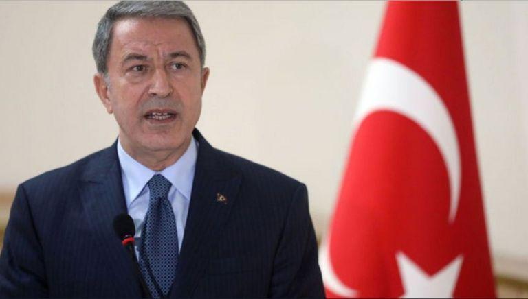 Ακάρ: Σύντομα σε λειτουργία σύντομα το κέντρο επιχειρήσεων Τουρκίας-ΗΠΑ στη Συρία | tovima.gr