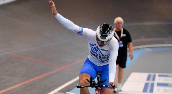 Παγκόσμιος πρωταθλητής στο κέριν ο Λιβανός | tovima.gr