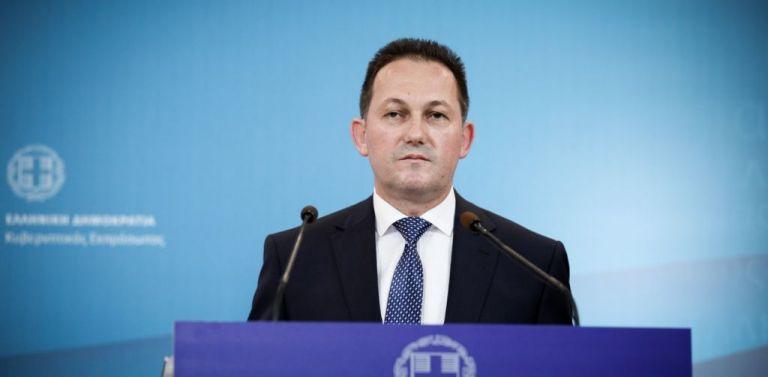 Πέτσας: Η κυβέρνηση Τσίπρα είχε επιδείξει απόλυτη αδιαφορία για τη Σαμοθράκη | tovima.gr