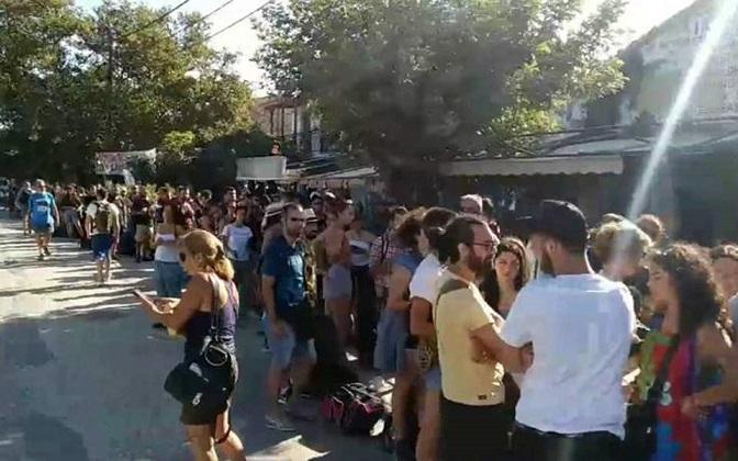 Πέτσας: Η εγκατάλειψη των λιμενικών υποδομών απέκλεισαν την Σαμοθράκη | tovima.gr