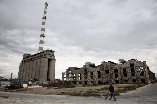 Δραπετσώνα: Διεθνές Κέντρο Καινοτομίας ετοιμάζει η κυβέρνηση | tovima.gr