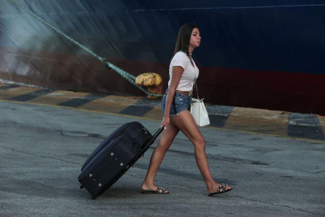 Ποια η ναυαρχίδα του ελληνικού τουρισμού | tovima.gr