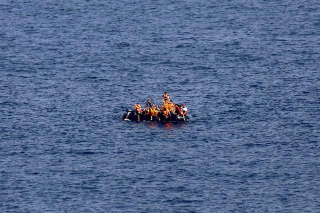 Τουρκία: Συλλήψεις 330 μεταναστών στις ακτές της | tovima.gr