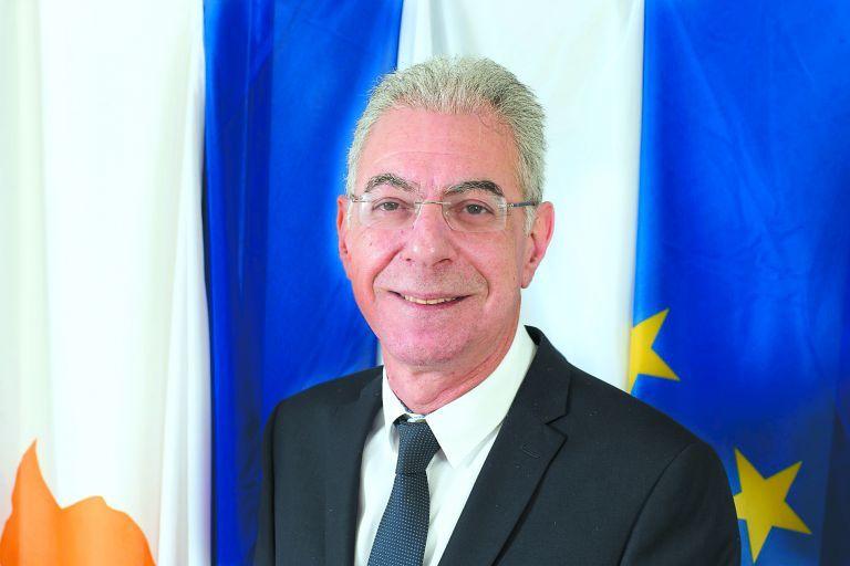 Προδρόμου: Η Κύπρος συνεχίζει να δείχνει πρωτοβουλία για επίλυση του Κυπριακού | tovima.gr