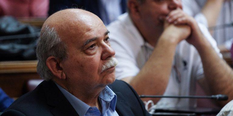 Νίκος Βούτσης: Η ΝΔ ανοίγει τον δρόμο σε ένα νέο ιδιότυπο μνημόνιο | tovima.gr