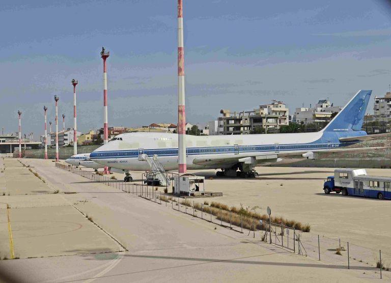Τα αεροπλάνα που έγιναν… μνημεία | tovima.gr
