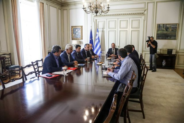Σαμοθράκη: Ικανοποίηση από τοπικούς φορείς για τα κυβερνητικά μέτρα | tovima.gr