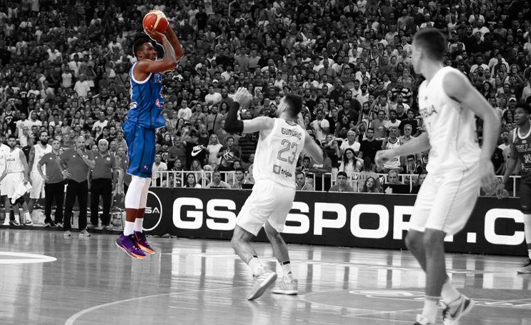 Εθνική μπάσκετ : Το σουτ η μεγαλύτερη πληγή της | tovima.gr