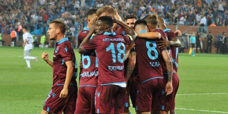 Δύο μέρες πριν το ματς με την ΑΕΚ έρχεται η Τράμπζονσπορ | tovima.gr