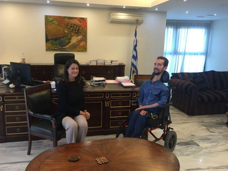 Επισπεύδονται οι διορισμοί στην Ειδική Αγωγή | tovima.gr