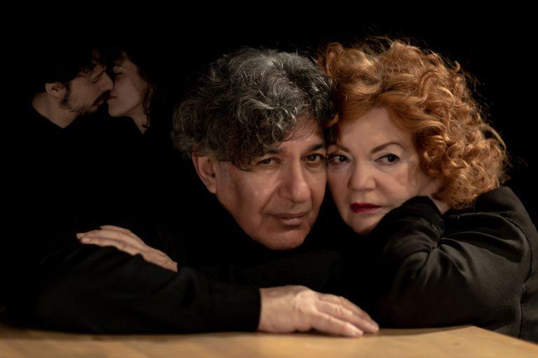 Θέατρο Σημείο: «Σκηνές από έναν γάμο» του Ινγκμαρ Μπέργκμαν | tovima.gr