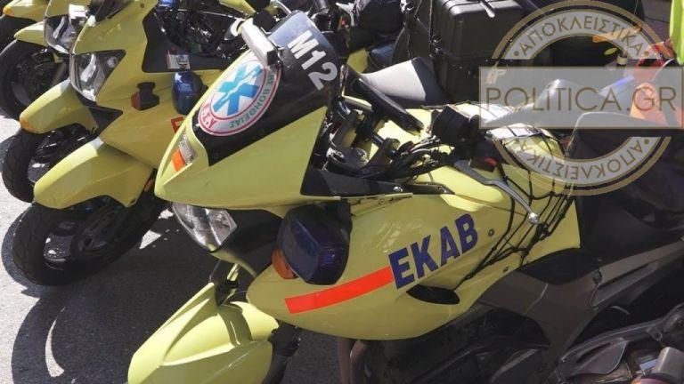 Τέλος οι μηχανές άμεσης επέμβασης του ΕΚΑΒ από την Κρήτη!   tovima.gr