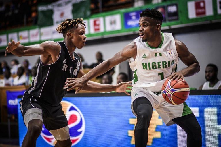 Στον αέρα η συμμετοχή της Νιγηρίας στο Παγκόσμιο της Κίνας | tovima.gr