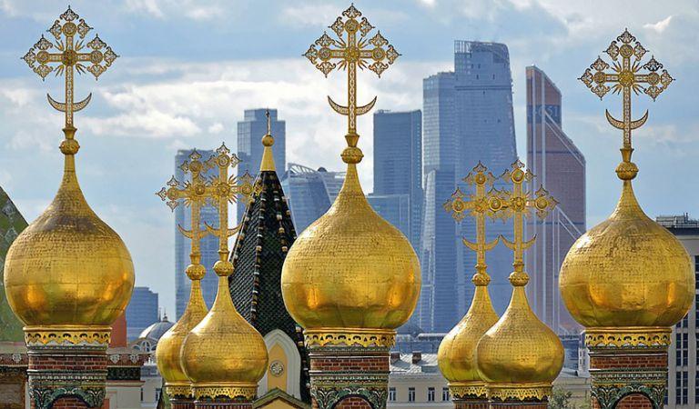 Διαψεύδει το Πατριαρχείο Μόσχας τα περί «ρωσικής εκκλησίας στα Κατεχόμενα» | tovima.gr