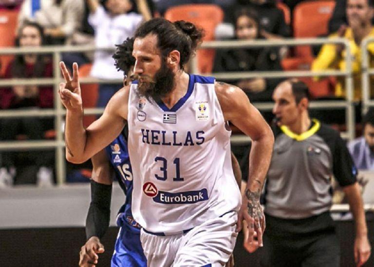 Εθνική : Γιατί δεν ξεχνάει τον Αθηναίου ο Γιαννόπουλος | tovima.gr