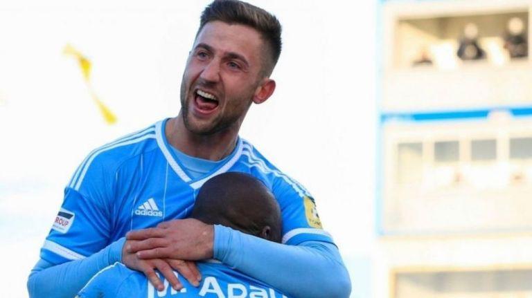 Σποράρ: «Άλλο το πρωτάθλημα, άλλο το Europa League και ο ΠΑΟΚ» | tovima.gr
