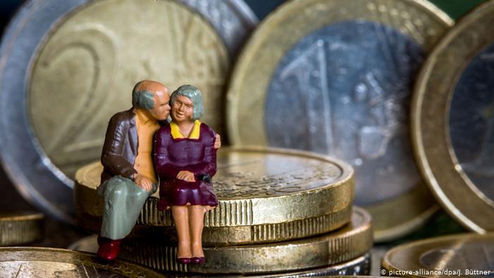 Τριπλασιάστηκαν οι εργαζόμενοι συνταξιούχοι στη Γερμανία | tovima.gr