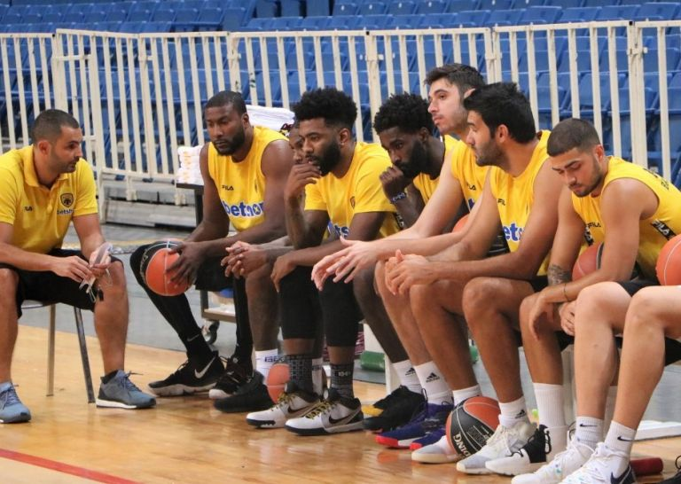Basket League : Οι νέοι αρχηγοί της ΑΕΚ   tovima.gr