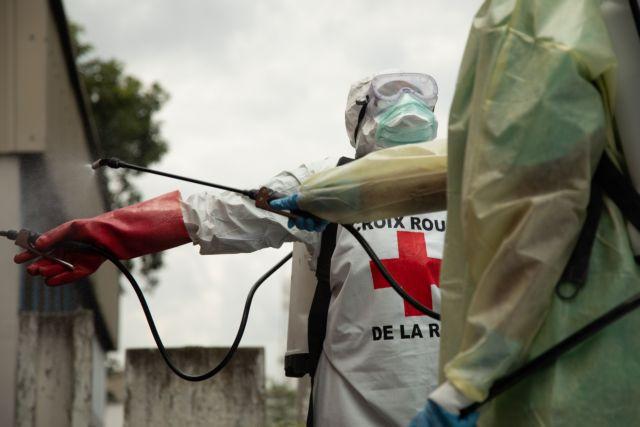 Κονγκό: Δεύτερος θάνατος από τον ιό Έμπολα στο Νότιο Κίβου | tovima.gr