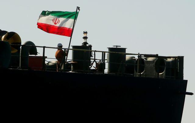 Το ιρανικό τάνκερ και η δύσκολη άσκηση ισορροπίας για την ελληνική κυβέρνηση | tovima.gr