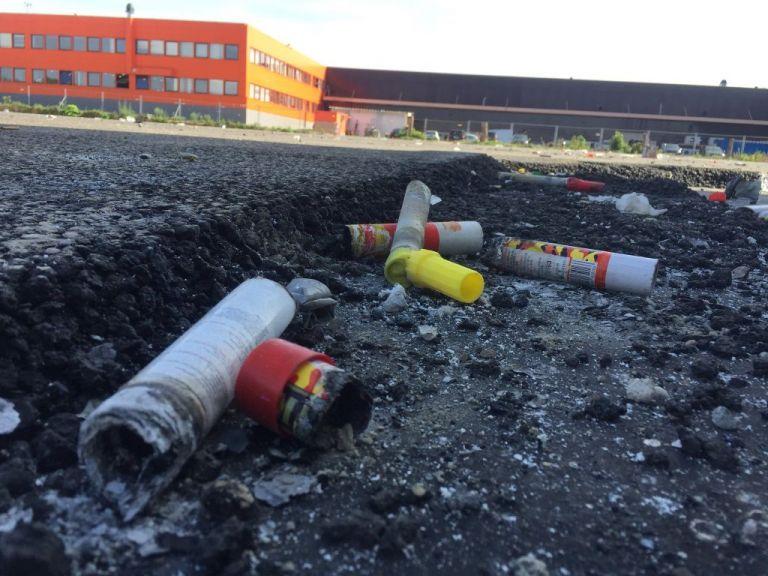 Χάος από εισβολή ενόπλων στα γυρίσματα βίντεο κλιπ πασίγνωστου ράπερ | tovima.gr