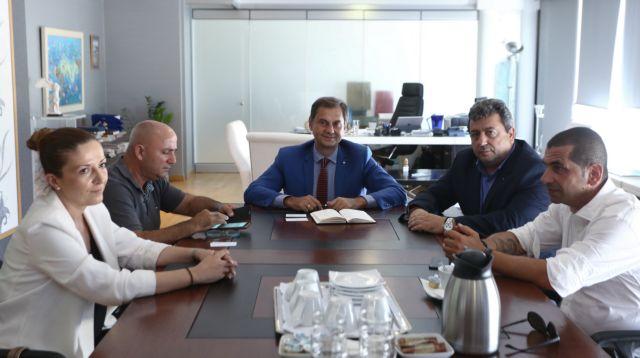 Στοχευμένες δράσεις για τη Σαμοθράκη ανακοίνωσε ο Θεοχάρης | tovima.gr