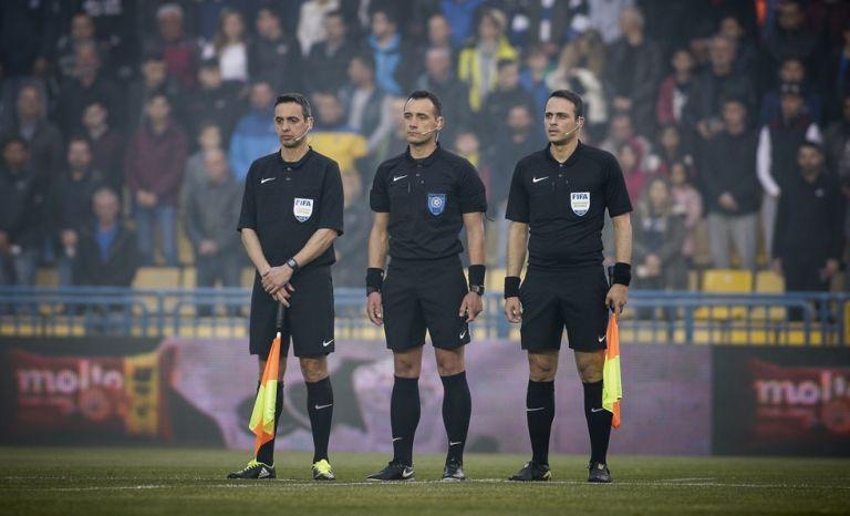 Super League 1 : Οι πρώτοι ορισμοί διαιτητών με VAR   tovima.gr