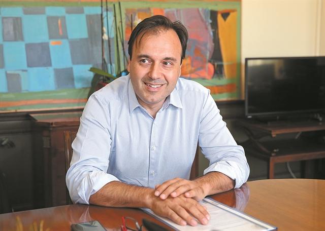 Οι εκλογές στην ΚΕΔΕ και ο νέος ρόλος των δημάρχων | tovima.gr