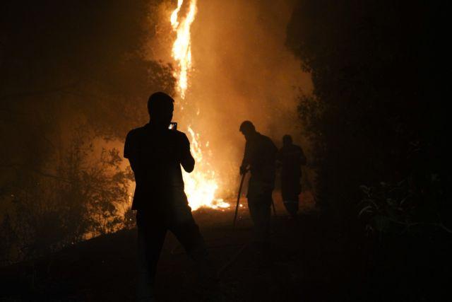 Συναγερμός στην Πυροσβεστική | tovima.gr